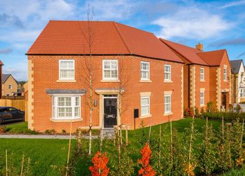 """4 bed detached house for sale in """"Ashtree"""" at """"Ashtree"""" At Popes Piece, Burford Road, Witney OX28"""