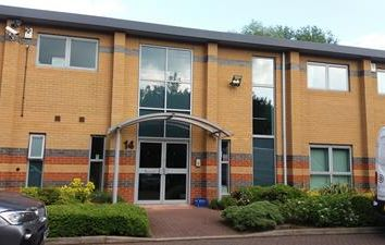 Thumbnail Office to let in 14, The Point Business Park, Rockingham Road, Market Harborough, Leicestershire