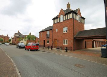 Thumbnail 3 bed semi-detached house for sale in Butts Green, Westbrook, Warrington