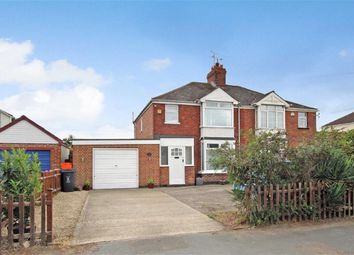 Thumbnail 3 bed semi-detached house for sale in Bridge End Road, Swindon, Wilts