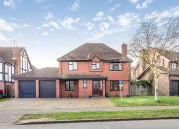 4 bed detached house for sale in Taverham, Norwich, Norfolk NR8