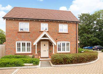 Morshead Drive, Binfield, Bracknell RG42. 3 bed semi-detached house