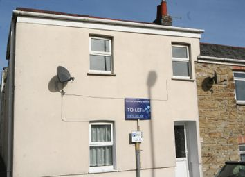 Thumbnail 2 bed property to rent in Richmond Hill, Truro, Cornwall