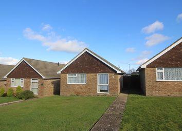 2 bed detached bungalow for sale in Magnolia Walk, West Hampden Park, Eastbourne BN22