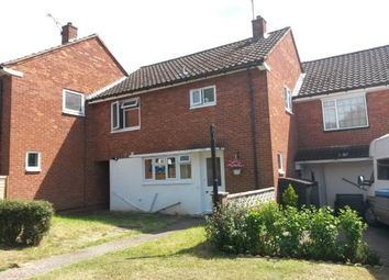 Thumbnail 4 bedroom property for sale in Gorse Close, Hatfield, Hertfordshire
