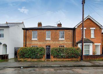 Thumbnail 2 bed maisonette for sale in Elmgrove Road, Weybridge