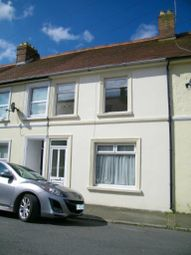 Thumbnail 2 bed terraced house for sale in St. Peters Road, Milford Haven