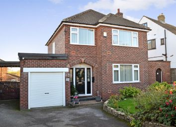 3 bed property for sale in Lynwood Crescent, Pontefract WF8