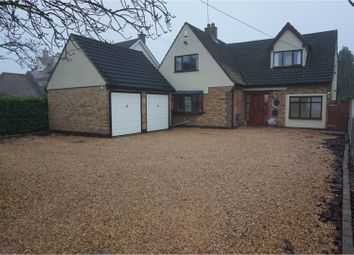 Thumbnail 4 bed detached bungalow for sale in Noak Hill Road, Billericay
