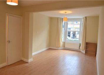 Thumbnail 4 bedroom end terrace house to rent in Lancaster Road, Enfield
