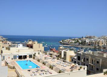 Thumbnail 2 bed apartment for sale in Ta'monita - Marsascala, Malta