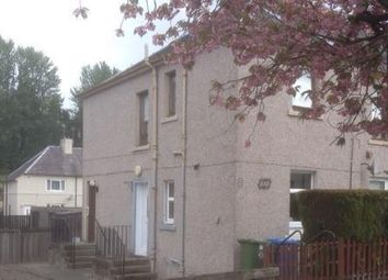 Thumbnail 2 bed flat to rent in Schawpark Avenue, Sauchie
