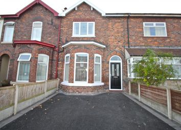Thumbnail 2 bed terraced house to rent in Russell Road, Southport
