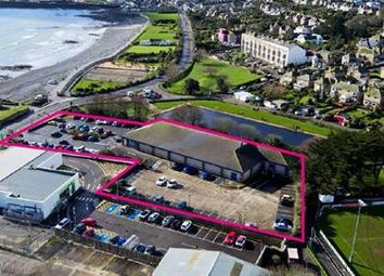 Thumbnail Land for sale in Former Foodstore Site, Western Promenade Road, Wherrytown, Penzance, Cornwall