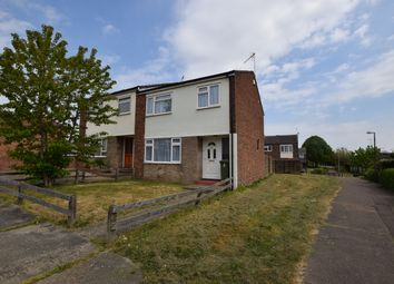Thumbnail 4 bed end terrace house to rent in Ariel Close, Colchester