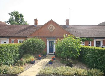 Thumbnail 2 bed terraced bungalow for sale in Lunchfield Court, Moulton, Northampton