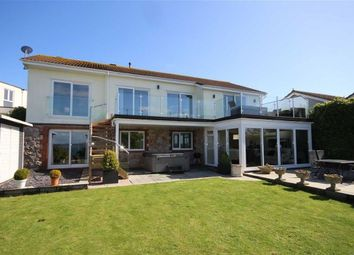 Thumbnail 4 bed detached house for sale in Heath Road, Berry Head, Brixham