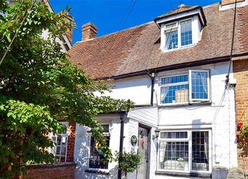 Thumbnail 3 bed cottage for sale in Snoll Hatch Road, East Peckham, Tonbridge, Kent