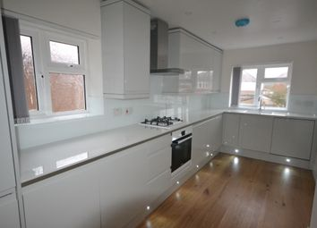 Thumbnail 2 bed flat to rent in Cumbrian Gardens, London
