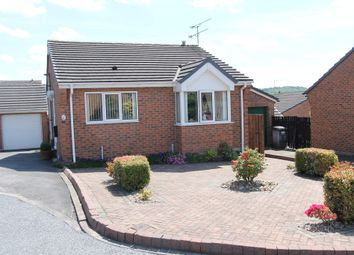 Thumbnail 2 bed detached bungalow for sale in Hollin Croft, Dodworth, Barnsley
