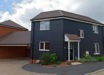 Thumbnail 3 bed link-detached house for sale in 10, Portland Close, Andover