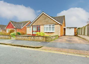 Thumbnail 2 bedroom bungalow for sale in Brantingham Close, Cottingham