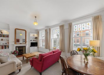 Abbeville Road, London SW4. 3 bed flat