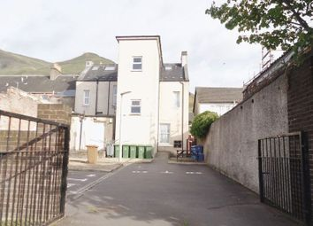 Thumbnail 3 bed flat for sale in Stirling Street, Alva