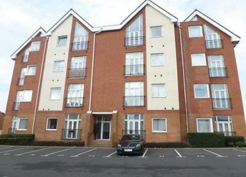 Thumbnail 2 bed flat for sale in Willow Sage Court, Stockton-On-Tees
