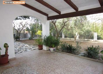 Thumbnail 4 bed villa for sale in Busot, Alicante, Spain