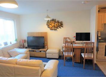 Thumbnail 1 bed flat to rent in Titford Road, Oldbury