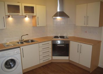 Thumbnail 2 bedroom flat to rent in Delamere Court, Crewe