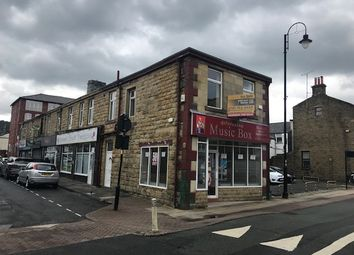 Thumbnail Leisure/hospitality for sale in 16 Whalley Road, Accrington