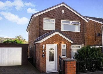 Thumbnail 3 bed detached house for sale in Binsted Way, Sheffield, South Yorkshire