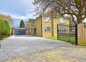 Fortune Hill, Knaresborough HG5. 4 bed detached house for sale