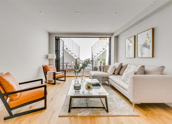 Thumbnail 3 bed detached house to rent in Charles Street, Little Chelsea, Barnes