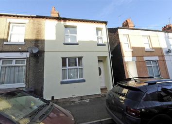 Thumbnail 3 bed end terrace house for sale in Whitworth Road, Wellingborough