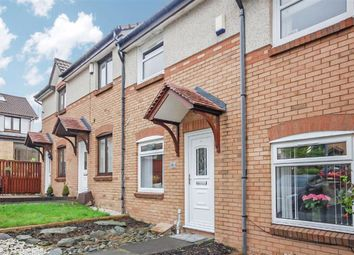 Thumbnail 2 bed terraced house for sale in Oronsay Court, Old Kilpatrick, Glasgow
