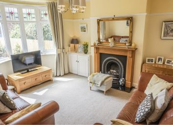Thumbnail 5 bed semi-detached house for sale in Coniscliffe Road, Darlington