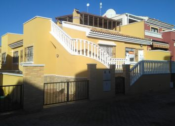 Thumbnail 3 bed town house for sale in Sunlake II, Torrevieja, Alicante, Valencia, Spain