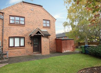 Thumbnail 1 bed flat for sale in Pellfield Court, Stafford, Staffordshire