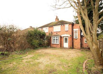 Thumbnail Semi-detached house to rent in Woodcote Way, Caversham, Reading