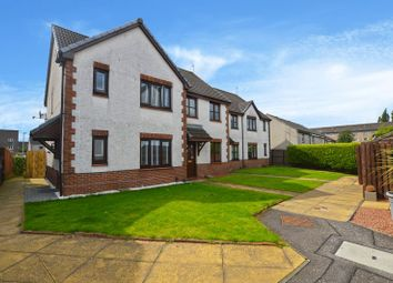 Thumbnail 3 bed terraced house for sale in Riglands Gate, Renfrew
