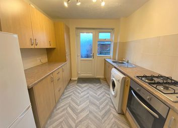 Thumbnail 2 bed terraced house to rent in Chilham Court, North Shields