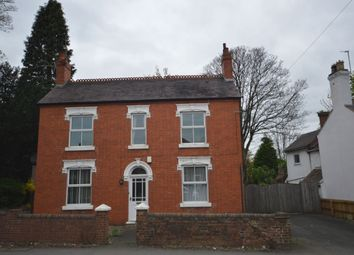 Thumbnail 3 bed detached house for sale in Haybridge Road, Hadley, Telford