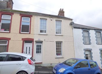 Thumbnail 3 bed terraced house for sale in Brookingfield Close, Plympton, Plymouth