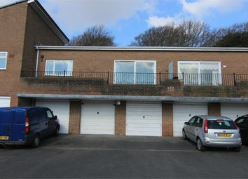 Thumbnail 1 bedroom flat for sale in Pennine Gardens, Weston-Super-Mare
