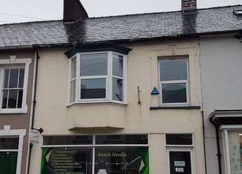 Thumbnail 3 bed flat to rent in Flat, 36 Bridge Street, Lampeter, Ceredigion