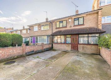 Thumbnail 3 bed terraced house for sale in Wordsworth Way, West Drayton, Middlesex