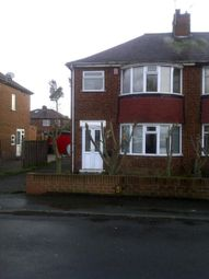 3 bed semi-detached house for sale in Liverpool Avenue, Doncaster DN2